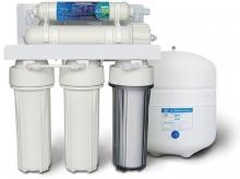 Aparat RO 102-A de filtrat apă