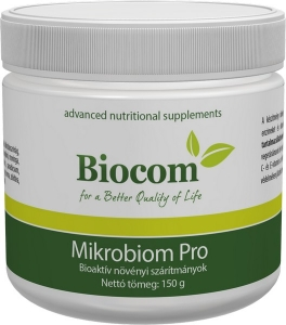 Mikrobiom Pro 150 gr.