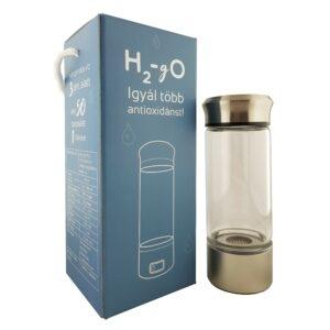 H2-gO Generator apă hidrogenizată