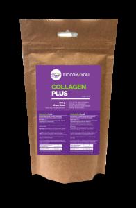Collagen Plus Instant rezervă 250 g